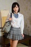 Shirasaka Yui Uniform Shirt002