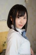 Shirasaka Yui Uniform Shirt006