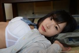 Shirasaka Yui Uniform Shirt052