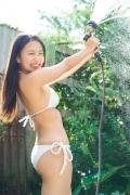 Maiko Super Rookie in swimsuit bikini gravure world 2020005