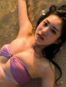 Sumire Yokono swimsuit bikini gravure The strongest body in the group s history attracted by maximum exposure 2020004