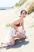 Haruka Dan swimsuit bikini gravure 27 years old Vol 2 2020003