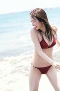 Haruka Dan swimsuit bikini gravure 27 years old Vol 2 2020010
