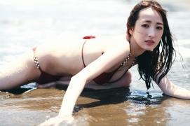 Haruka Dan swimsuit bikini gravure 27 years old Vol 2 2020013