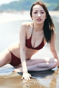 Haruka Dan swimsuit bikini gravure 27 years old Vol 2 2020015