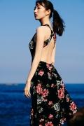 Haruka Dan swimsuit bikini gravure 27 years old Vol 2 2020019