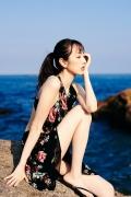 Haruka Dan swimsuit bikini gravure 27 years old Vol 2 2020023
