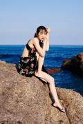 Haruka Dan swimsuit bikini gravure 27 years old Vol 2 2020024