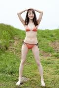 Haruka Dan swimsuit bikini gravure 27 years old Vol 2 2020029