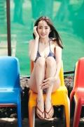Haruka Dan swimsuit bikini gravure 27 years old Vol 3 2020005