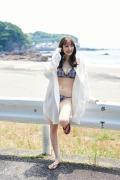 Haruka Dan swimsuit bikini gravure 27 years old Vol 3 2020010
