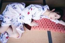 Haruka Dan swimsuit bikini gravure 27 years old Vol 3 2020019