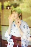 Haruka Dan swimsuit bikini gravure 27 years old Vol 3 2020023