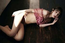 Haruka Dan swimsuit bikini gravure 27 years old Vol 3 2020034