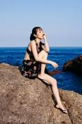 Haruka Dan swimsuit bikini gravure 27 years old Vol 4 2020013