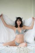 Ootsuki Riko Swimsuit Gravure Bold Cat Bikini 2020002