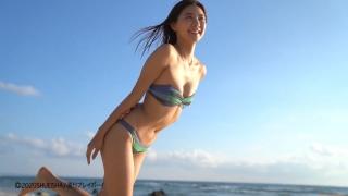 Asuka Kawazu A swimsuit bikini gravure Kamen Rider Saber as heroine Mei Sudo 2020066