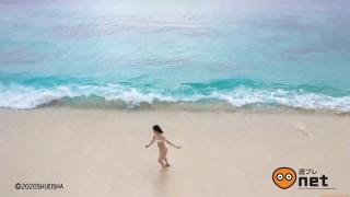 Koike Rina Swimwear Bikini Gravure Miracle at 27 years old 2020008