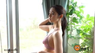 Koike Rina Swimwear Bikini Gravure Miracle at 27 years old 2020023