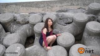 Koike Rina Swimwear Bikini Gravure Miracle at 27 years old 2020028