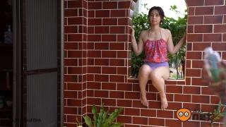 Koike Rina Swimwear Bikini Gravure Miracle at 27 years old 2020033