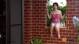 Koike Rina Swimwear Bikini Gravure Miracle at 27 years old 2020034