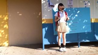 Nagatsuki Midori Swimwear Bikini Gravure Last Idol 2020004