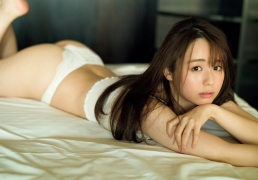 Koike Rina swimsuit bikini gravure Time flies but the heroine is still as beautiful today as ever005