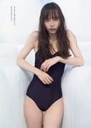 Hiroe Idigit Hiroe swimsuit bikini gravure Beyond Hero 2020002