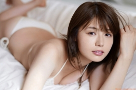 Ayako Iguchi gravure swimsuit picture the last two months of active female college students067