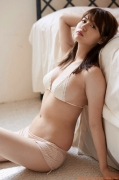 Ayako Iguchi gravure swimsuit picture the last two months of active female college students070