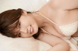 Ayako Iguchi gravure swimsuit picture the last two months of active female college students071