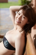 Ayako Iguchi gravure swimsuit picture the last two months of active female college students092