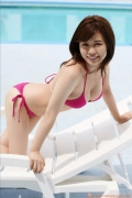 Ayako Iguchi gravure swimsuit picture the last two months of active female college students106