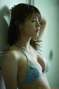 Ayako Iguchi gravure swimsuit picture the last two months of active female college students107