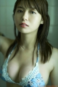Ayako Iguchi gravure swimsuit picture the last two months of active female college students109