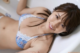 Ayako Iguchi gravure swimsuit picture the last two months of active female college students111