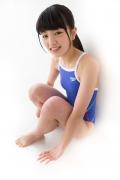 Hinako Tamaki swimming swimsuit gravure image Speedo Blue031