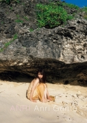 Henri Motofuji swimsuit bikini gravure bewitching kawaii girls 2020001