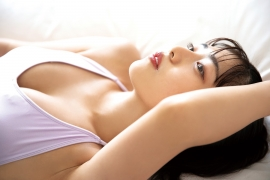 Yoshida Rio swimsuit bikini gravure Pretty and innocent girl 2020010