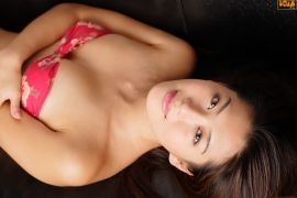Haruna Yabuki gravure swimsuit picture sellout legend ends here040