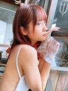 Stunning beauty Stunning beauty Momotsuki Nashiko gravure swimsuit picture010