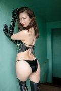 Swimsuit bikini gravure Eimi Matsushima is worthy of the name of God body016