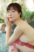 Yuka Kominato Swimsuit Bikini Gravure An intense and erotic love story unfolding in a quiet town007