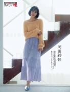 Saka Okada underwear pictures hh001