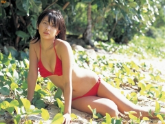 Mami Yamazaki 20 years old, gravure swimsuit picture005