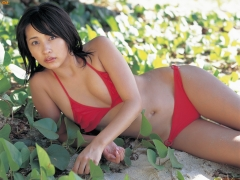 Mami Yamazaki 20 years old, gravure swimsuit picture007