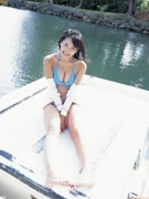 Mami Yamazaki 20 years old, gravure swimsuit picture034