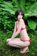 Marina Kaneshiro swimsuit bikini gravure j 2020016
