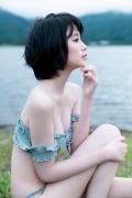 Marina Kaneshiro swimsuit bikini gravure j 2020031